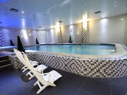 Best Western Oaks Hotel Leisure Club