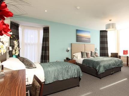 The New Beehive Hotel in POOLE