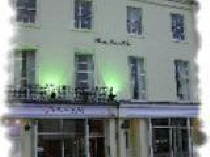 Thomas James Hotel in Leamington Spa
