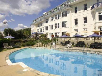 Country House Hotels Near Bournemouth
