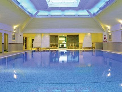 Hallmark Hotel Spa Bournemouth in Bournemouth